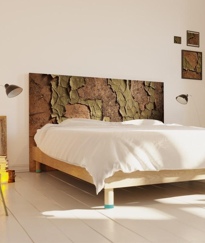 housse de t te de lit d co h tel barbara formica myquintus. Black Bedroom Furniture Sets. Home Design Ideas