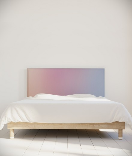 Emmanuel Somot tête de lit Gradient