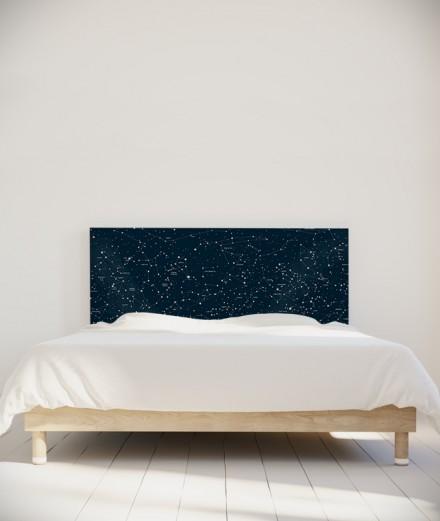 Emmanuel Somot tête de lit Constellation
