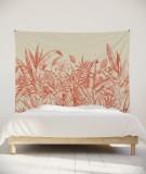 tenture-murale-L-lit-180-orange-missy-la-tete-dans-les-tropiques