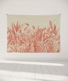 tapisserie-murale-L-lit-180-orange-missy-la-tete-dans-les-tropiques