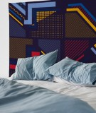 tapisserie-M-lit-160-bleu-alexia-schroeder-architecture