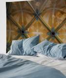 tapisserie-M-lit-160-marron-barbara-formica-chapelle