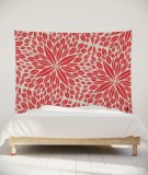 tenture-murale-L-lit-180-rouge-paraja-aloe