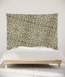 tenture-murale-L-lit-180-vert-paraja-aloe