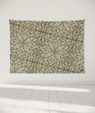 tapisserie-murale-L-lit-180-vert-paraja-aloe
