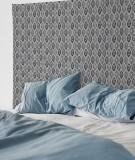 tapisserie-M-lit-160-gris-suzy-vergez-feuilles