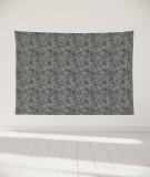 tapisserie-murale-L-lit-180-noir-blanc-suzy-vergez-spirales