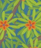 tete-de-lit-tissu-bleu-fonce-jennifer-yerkes-fleurs-d-inde