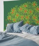 tapisserie-M-lit-160-vert-fonce-jennifer-yerkes-fleurs-d-inde