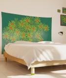 tenture-M-lit-160-vert-clair-jennifer-yerkes-fleurs-d-inde