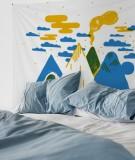 tapisserie-M-lit-160-jaune-laurent-moreau-volcan