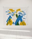tapisserie-murale-L-lit-180-jaune-laurent-moreau-volcan
