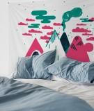 tapisserie-M-lit-160-rose-laurent-moreau-volcan