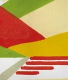tete-de-lit-tissu-jaune-rouge-laurent-moreau-montagnes