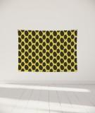 tenture-murale-S-lit-140-jaune-petit-myriame-el-jorfi-az