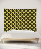 tenture-murale-L-lit-180-jaune-petit-myriame-el-jorfi-az