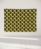 tapisserie-murale-L-lit-180-jaune-petit-myriame-el-jorfi-az