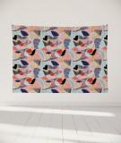 tapisserie-murale-L-lit-180-rouge-grand-myriame-el-jorfi-zou