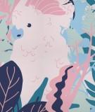 tete-de-lit-tissu-rose-vert-bleu-morgane-bezou-faune