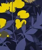 tete-de-lit-tissu-bleu-fonce-morgane-bezou-flore