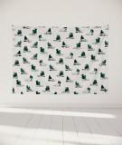 tapisserie-murale-L-lit-180-vert-organe-kauffmann-ça-pique