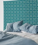 tapisserie-M-lit-160-turquoise-Nour-Paraja