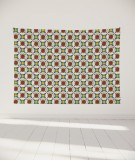 tapisserie-murale-L-lit-180-rouge-blanc-maya-thomas-phasmidae