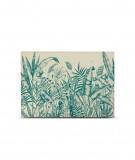 Tête de lit 160 cm Vert Missy Jungle