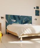 Housse de tête de lit originale
