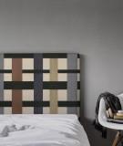 Tête de lit décorative