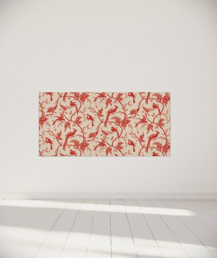 Ornement floral