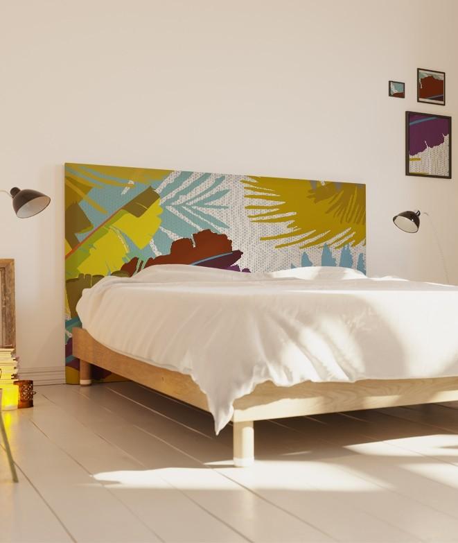 t te de lit fabrication fran aise bananier coco hellein myquintus. Black Bedroom Furniture Sets. Home Design Ideas