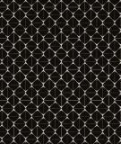 Tête de lit Noir Paraja Kofi