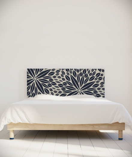 Paraja tête de lit Aloe