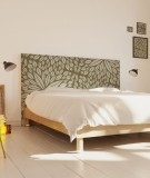 Tête de lit 160 cm Vert Paraja  Aloe