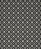 Tête de lit Noir Gris Alexia Schroeder Ethnique graphique