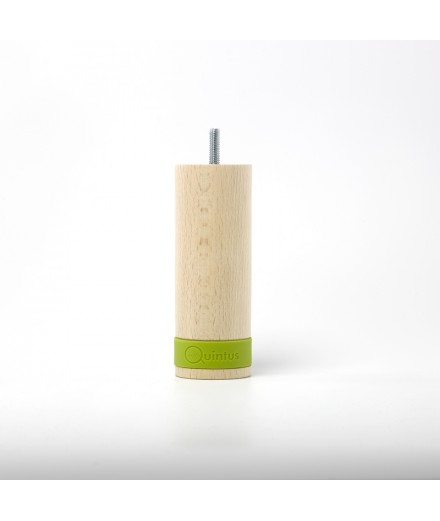 myQuintus Wood - Bright Chartreuse