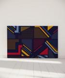 Tête de lit 180 cm Noir Alexia Schroeder Architecture