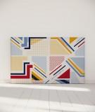 Tête de lit 180 cm Blanc Alexia Schroeder Architecture