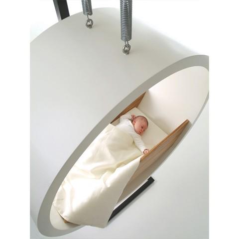 Design Bebe 8 berceaux design pour des bébés qui ont du goût ! - myquintus