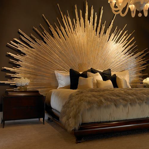 tete-de-lit-deco-metal-or-chambre
