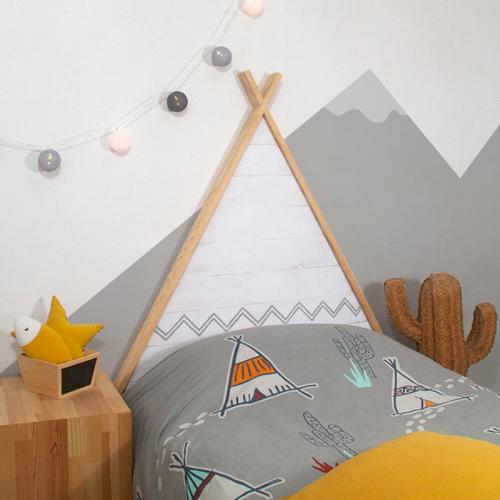 tete-de-lit-enfant-indien-tipi-chambre-deco