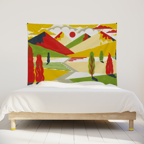 tenture-murale-laurent-moreau-deco-chambre