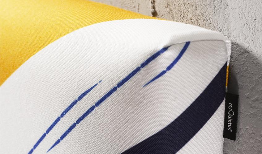 tete de lit tissu rembourrée