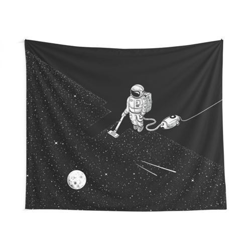 tapisserie-murale-espace-tenture-noir
