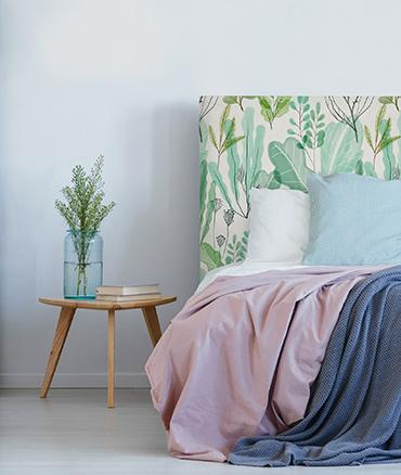 tête de lit herbier myQuintus