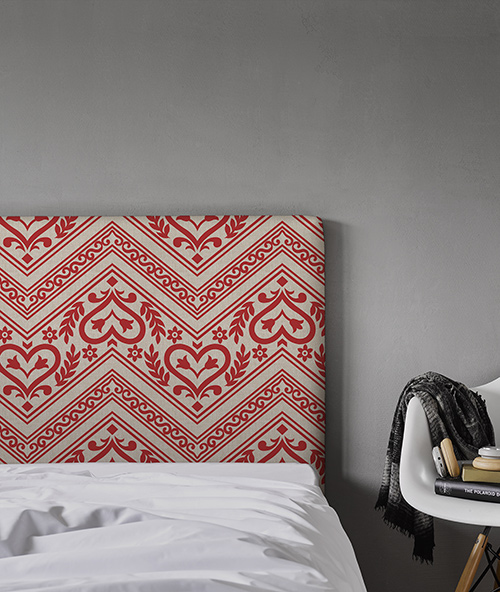 Tête de lit déco made in France