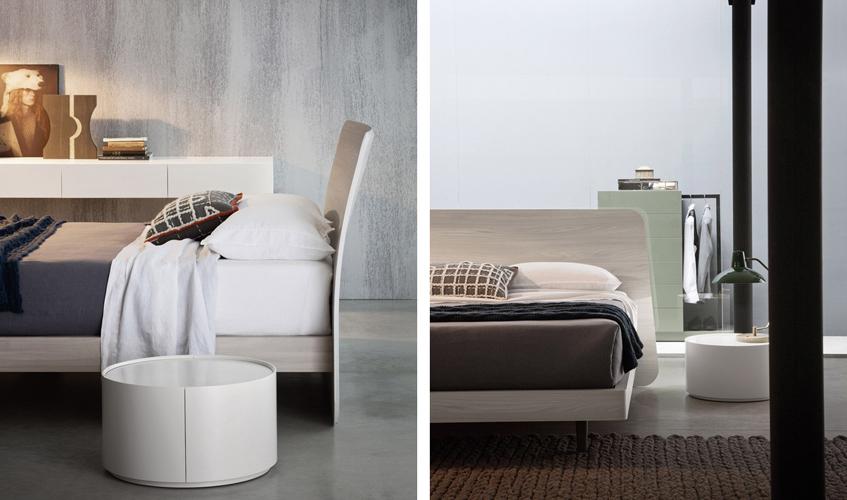 la t te de lit grise pour une d coration de chambre l gante et sophistiqu e myquintus. Black Bedroom Furniture Sets. Home Design Ideas