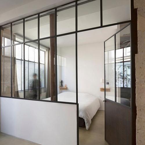 8 Idees Deco Pour Une Chambre Ambiance Industrielle Myquintus